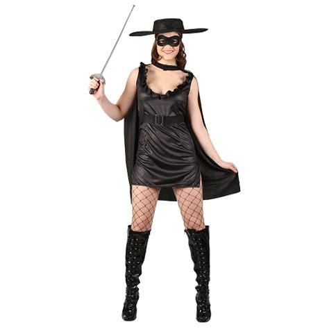 Zorro Costumes (for Men Women Kids) | Parties Costume