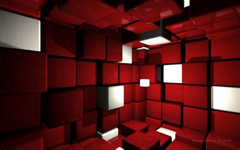 3D Room Wallpapers