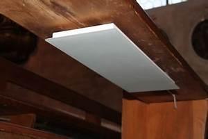 Chauffage Infrarouge Salle De Bain : radiateur infrarouge plafond vitramo ~ Dailycaller-alerts.com Idées de Décoration
