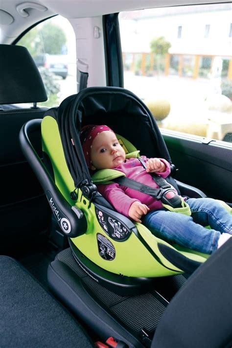 siege auto des la naissance siège auto evo lunafix avec base groupe 0 de kiddy