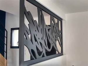 Claustra Decoratif Interieur : claustra bois atik ~ Teatrodelosmanantiales.com Idées de Décoration