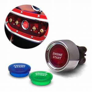Push Button Start Switch