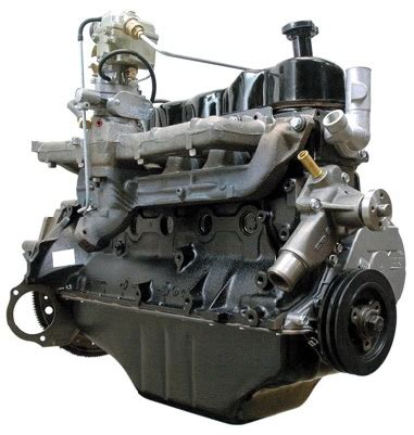 Ford 300 Ci 6 Cylinder Engine Diagram by Tech Tip 148 Ford Industrial In Line 6 Cylinder Gas