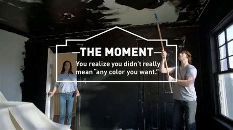 lowe s tv commercial the moment any color olympic