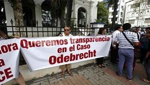 Suspects in Panama Odebrecht Corruption Probe Rise to 43 ...