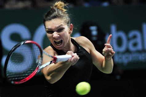 Serena Williams vs Simona Halep | TENNIS.com - Australian Open Live Scores, News, Player Ranking