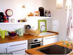 Smart Storage Ideas Small Kitchens Smart Kitchen Storage Ideas For Small Spaces 06 Stylish Eve