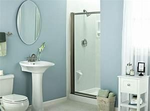 renovating small bathrooms way to make it look bigger With how to make my bathroom look bigger