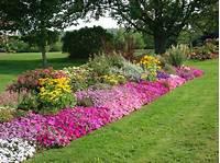 flower bed designs Flower Garden Plans | Smalltowndjs.com