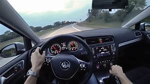 2017 Volkswagen Golf Alltrack Tsi Se Manual Wagon