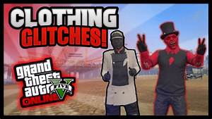 GTA 5 ONLINE u0026quot;NEWu0026quot; BEST SOLO CLOTHING GLITCHES! (AFTER PATCH 1.39) RARE MODDED OUTFITS - YouTube