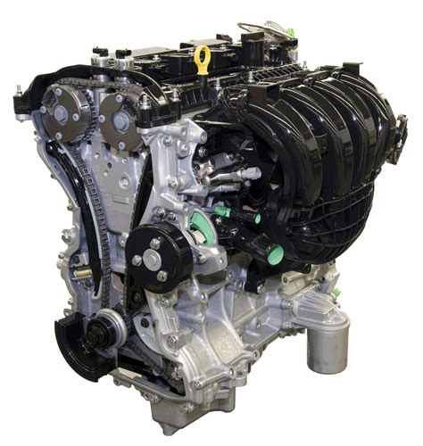 2 0 L Ecoboost by Ford Expands The Ecoboost To The Upcoming Focus St