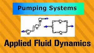 Parallel Vs Series Pumps    Applied Fluid Dynamics