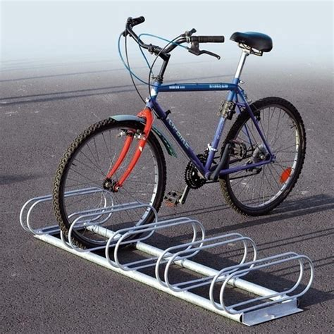 eco  space bicycle rack cost effective procity