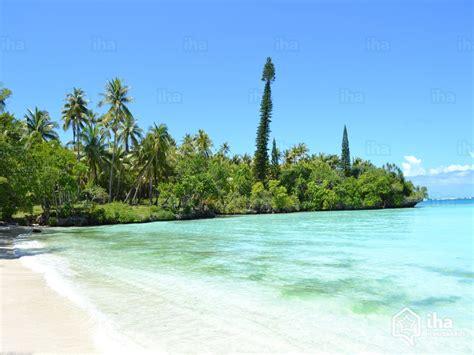 caledonia rentals   vacations  iha direct