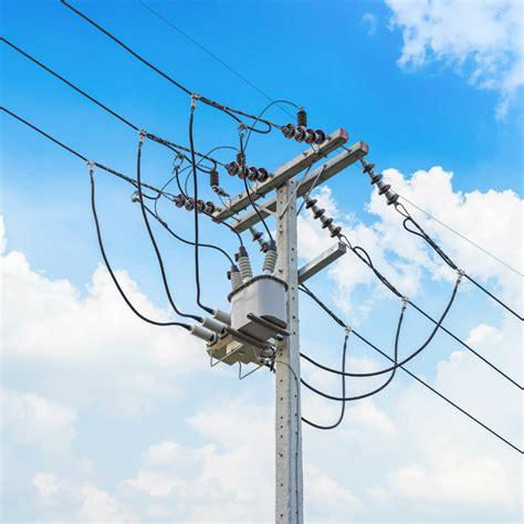 09  Should Power Lines Go Underground?  University Of