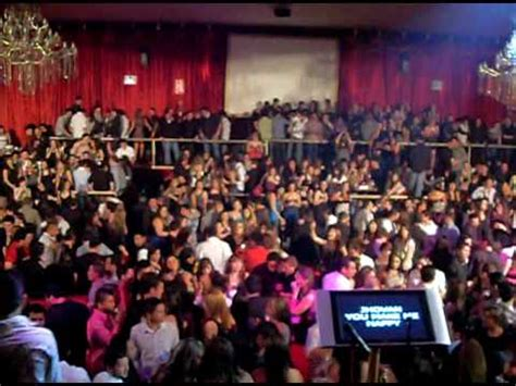 Put*s @ Dubai Canta Bar Tijuana - YouTube