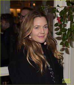 Drew Barrymore & Katie Holmes Step Out at 'Club Monaco ...