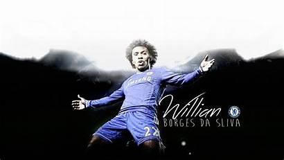 Chelsea Fc Willian Backgrounds Wallpapers Pixelstalk Mobile