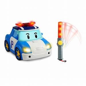 Commande Voiture : radio commande voiture robocar i r poli le heros jeux et jouets ~ Gottalentnigeria.com Avis de Voitures
