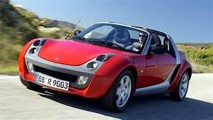 La Smart : retour sur une maxi fiche fiabilit aujourd 39 hui la smart roadster ~ Gottalentnigeria.com Avis de Voitures