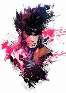80 Epic X Men Art