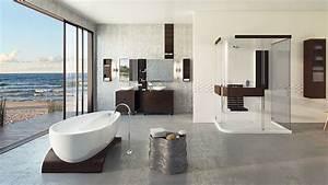 refaire sa salle de bains 10 conseils renovation bricolage With refaire mur salle de bain