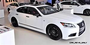 2015, Lexus, Ls460, F, Sport, Crafted, Line