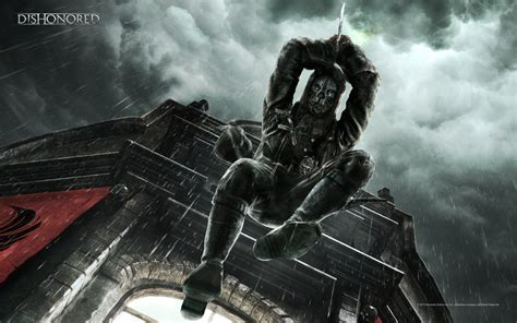Dishonored Game Amazing Hd Wallpapers All Hd Wallpapers