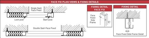 measuring  security grilles  guide