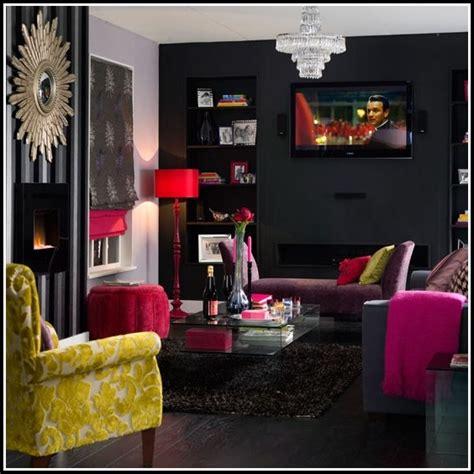 wohnideen farbe dekor, wohnideen farbe wohnzimmer – home sweet home, Design ideen