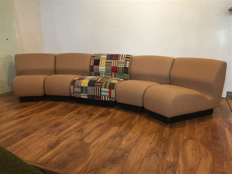 Sold Herman Miller Chadwick Modular Sofa 5 Piece