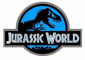 Jurassic World Logo Classic Style by GreenMachine987 on ...
