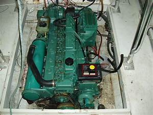Volvo Tamd41p-a Diesel Engine - The Hull Truth