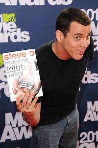 steve o photos photos 2011 mtv movie awards arrivals With steve o documentary