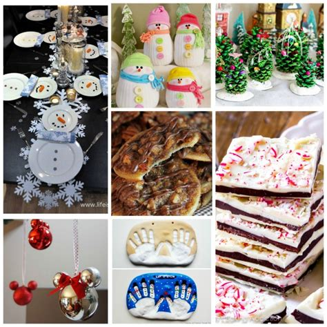 fun finds friday including christmas food craft ideas