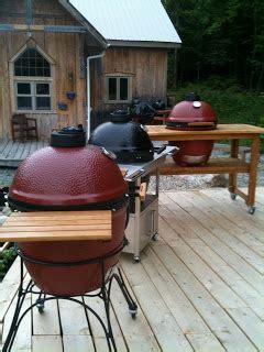 table plans  kamado joe easy diy woodworking projects