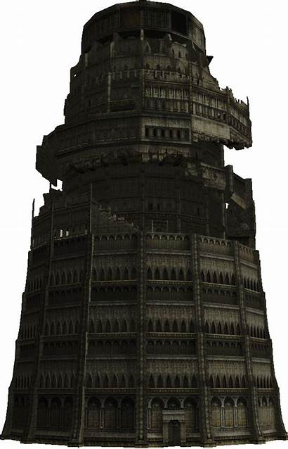 Insolence Tower Edit