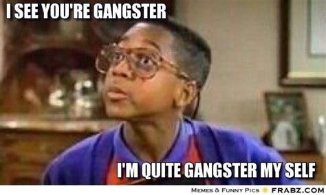 Funny Gangster Meme - gangster meme pickup lines for chedda pinterest