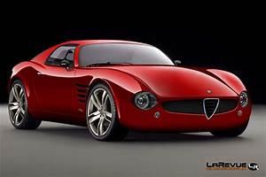 Alfa Romeo 4c Prix : alfa romeo 4c alfa 4c spider coupe alfa romeo c ~ Gottalentnigeria.com Avis de Voitures