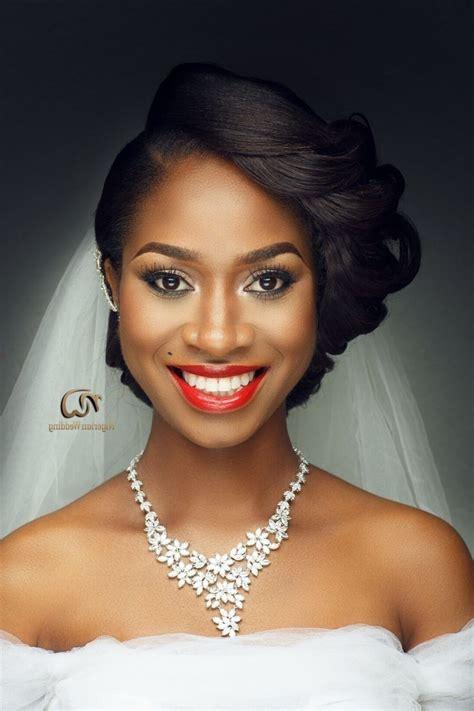 bridal hair african american google search black girls