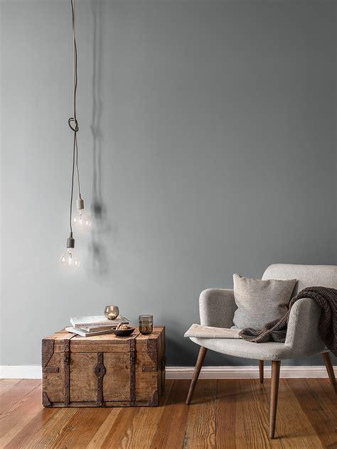 Farbe Grau by Premium Wandfarbe Grau Mittelgrau Alpina Feine Farben