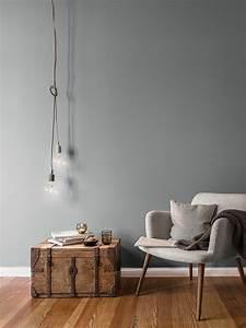 Alpina Feine Farben Nebel Im November : premium wandfarbe grau mittelgrau alpina feine farben ~ Watch28wear.com Haus und Dekorationen