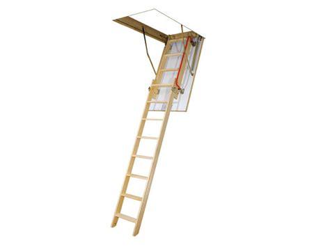 escalier escamotable lapeyre