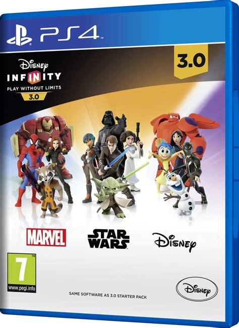 disney infinity  game  games accessories zavvi