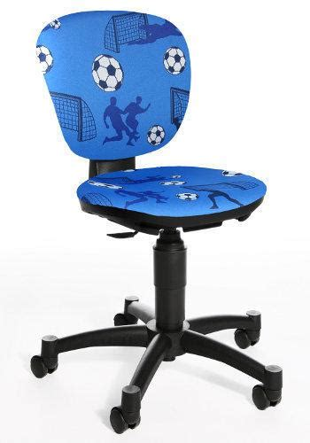 topstar chaise de bureau bol com topstar maxx kid bureaustoel