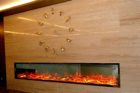 Artificial Flames For Fireplace - decorative electric fireplace with artificial jpg
