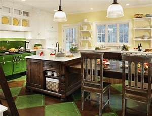 23 green kitchen cabinets ideas for your kitchen interior With these white kitchen ideas are incredibly perfect