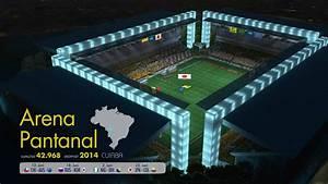 Fußball Weltmeisterschaft 2014 Stadien : fifa fussball weltmeisterschaft 2014 alle stadien in der bersicht game2gether ~ Markanthonyermac.com Haus und Dekorationen