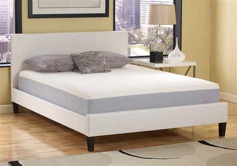 Memory Foam Beds